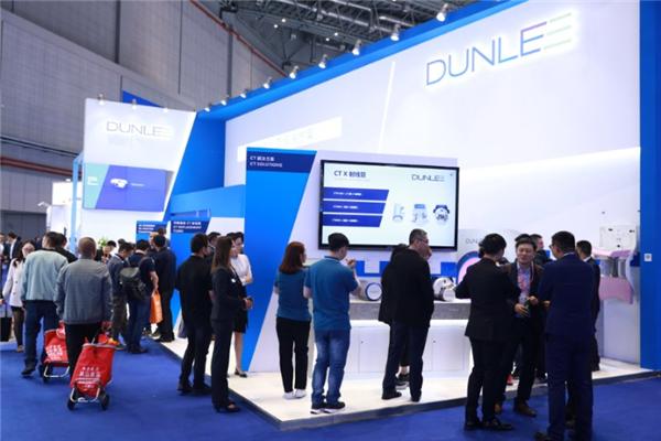 Dunlee携全新产品及解决方案亮