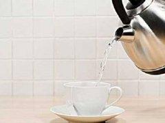 温开水的六大妙用,简单方便