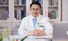 丁小邦:从公立医院走进北京