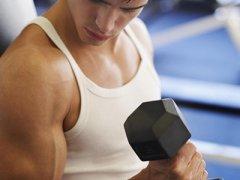 男性健身的五大常识 错误运动