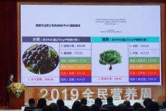 美维仕VitaminWorld携手中国营养