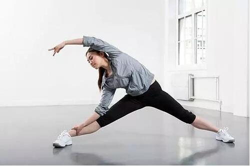 塑身瑜伽 长期练习塑造完美身