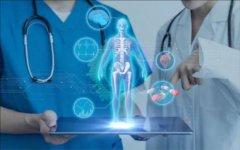 向日葵携手医疗设备提供商布局远程影像诊断