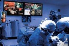 实时远程手术直播,向日葵控控A2助力医疗设