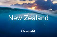 新西兰五所高校联合出品—OCEANFIT